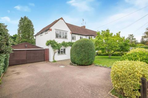 5 bedroom semi-detached house for sale - Bradmore Way, Brookmans Park, AL9 7QY