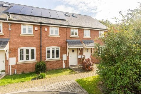 3 bedroom terraced house for sale - Welford Road, Husbands Bosworth, Leicestershire