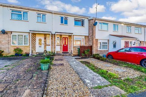 3 bedroom terraced house for sale - Blenheim Road, Horsham