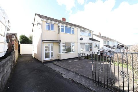 3 bedroom semi-detached house for sale - Statham Road, Bodmin
