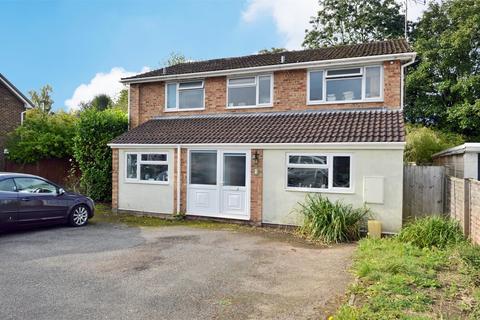 4 bedroom detached house for sale - Southgate Drive, Cheltenham