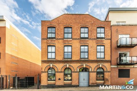 2 bedroom apartment for sale - Clement Street, Birmingham, B1