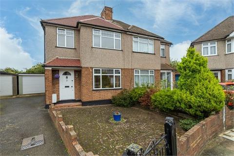 3 bedroom semi-detached house for sale - Crawford Gardens, Northolt, Northolt,