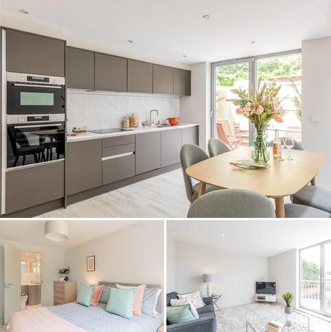 3 bedroom end of terrace house for sale - Thingoe Mews, Out Westgate, Bury St. Edmunds, Suffolk, IP33