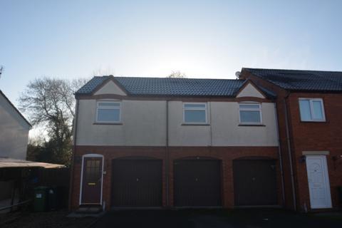 1 bedroom flat to rent - Westholme Road, Hereford, HR2