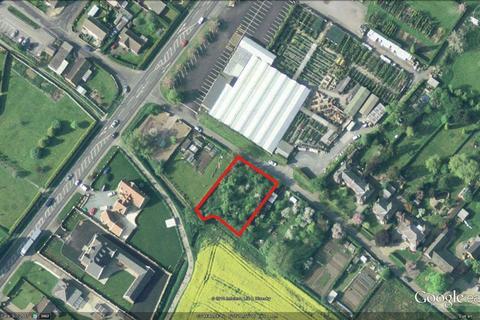 Land for sale - Bellcross Lane, Howden