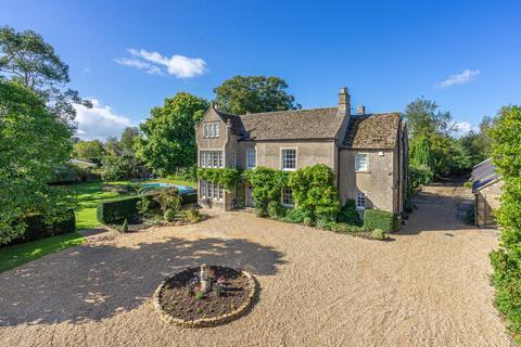 5 bedroom manor house for sale - Upper Common, Kington Langley