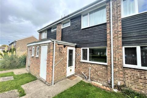 3 bedroom terraced house to rent - Grove,  Oxfordshire,  OX12