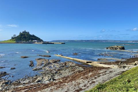2 bedroom terraced house for sale - Market Place, Marazion