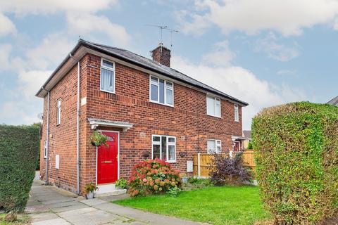 3 bedroom semi-detached house for sale - Windsor Drive, Broughton