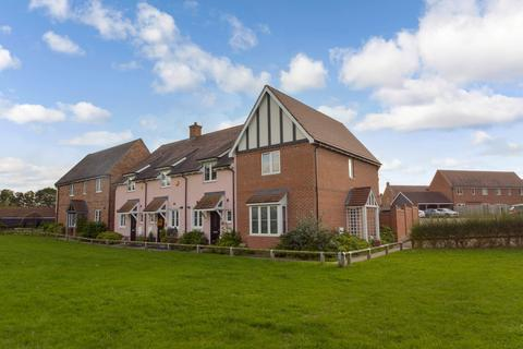 2 bedroom end of terrace house for sale - Hutley Close, Witham, CM8 1FZ