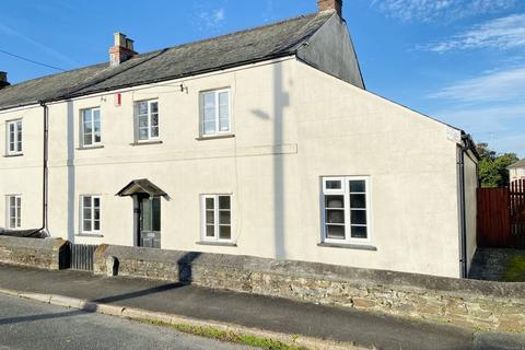 3 bedroom cottage for sale - Tavistock Road, Roborough, Plymouth