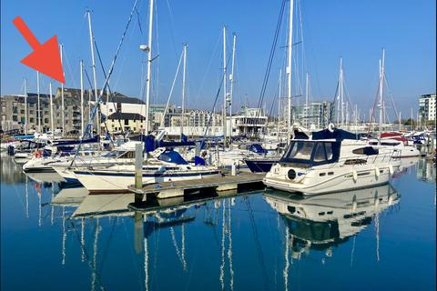1 bedroom apartment for sale - Sutton Harbour, Plymouth