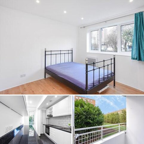 Flat share to rent - Cremorne Estate, London