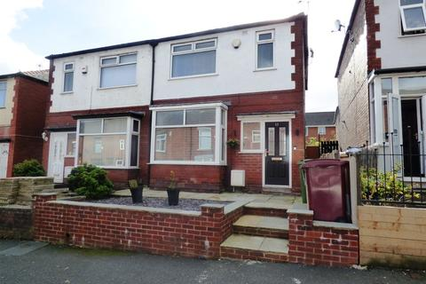 3 bedroom semi-detached house for sale - Stanley Road, Heaton, Bolton