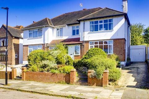 4 bedroom semi-detached house for sale - Lansdowne Road, Muswell Hill, N10