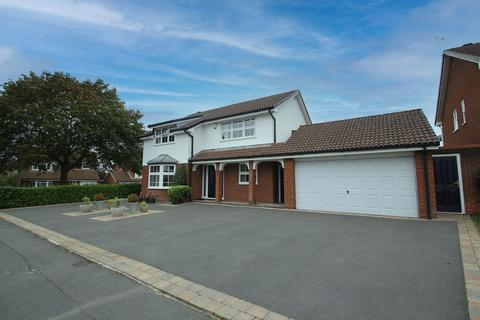 4 bedroom detached house for sale - Kemps Green Road, Balsall Common
