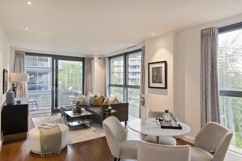 3 bedroom apartment to rent - Waterfront Drive, Chelsea Waterfront