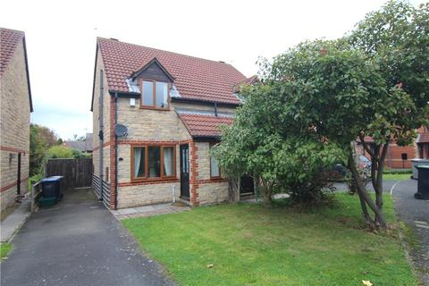2 bedroom semi-detached house to rent - St Bedes Way, Langley Moor, Durham, DH7