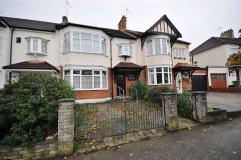 3 bedroom terraced house to rent - Colebrooke Drive, Wanstead