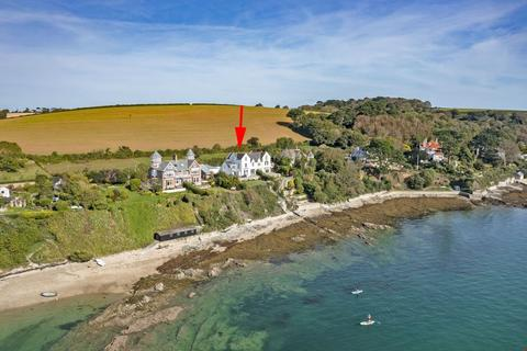7 bedroom semi-detached house for sale - Trefusis Road, Flushing, Falmouth, Cornwall