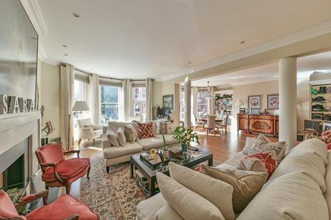 4 bedroom apartment for sale - Marloes Road, Kensington, London, W8