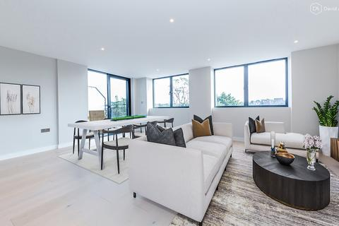 2 bedroom apartment for sale - Homestead Heights, Tottenham Lane, Crouch End N8