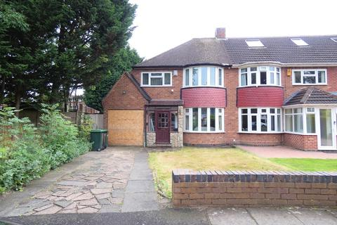 3 bedroom semi-detached house for sale - Pear Tree Close, Great Barr , Birmingham