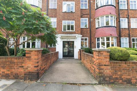 1 bedroom apartment to rent - Granville Court , Mount View Road , Stroud Green