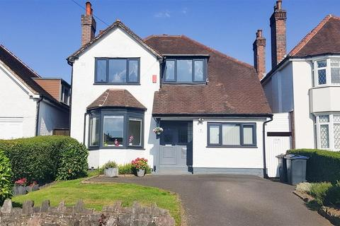 4 bedroom detached house to rent - Silvermead Road, Sutton Coldfield