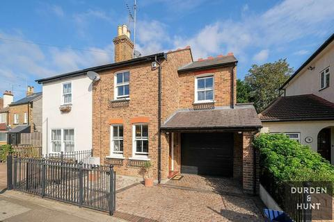 3 bedroom semi-detached house for sale - Forest Road, Loughton
