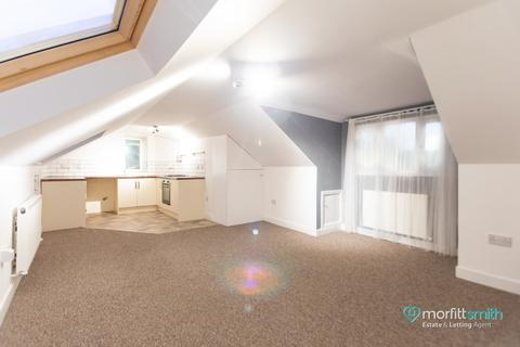 1 bedroom apartment for sale - Loft Style Apartment, Crown House, Walkley Bank Road, Walkley, S6 5AJ - VIEWING ESSENTIAL