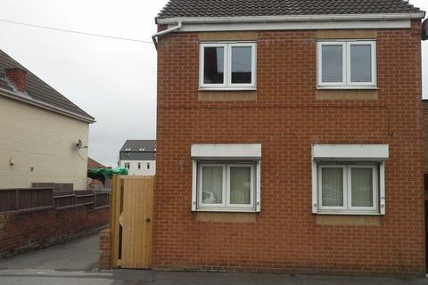 2 bedroom maisonette to rent - Kings Crescent, Edlington, DN12 1BD
