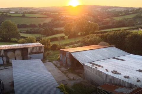 Land for sale - Watsons Court, Blackawton, Nr. Totnes, Devon, TQ9