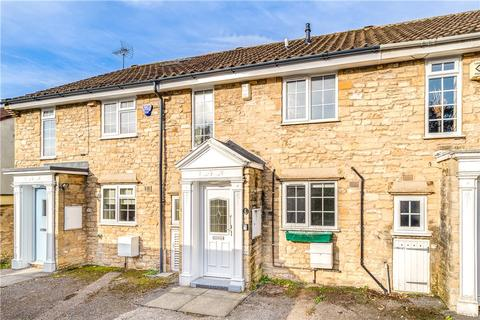 2 bedroom terraced house for sale - Greystone Close, Boston Spa, Wetherby