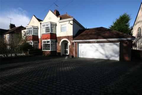 3 bedroom semi-detached house to rent - The Beeches, Ponteland, Newcastle Upon Tyne, Northumberland, NE20