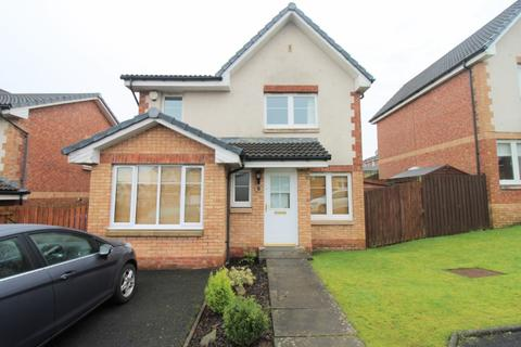 4 bedroom detached house to rent - Hardridge Avenue, Glasgow, G52