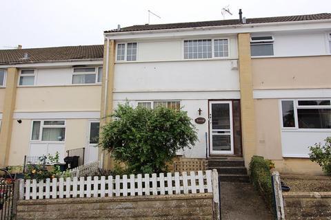 3 bedroom terraced house for sale - Burford Close, Bath