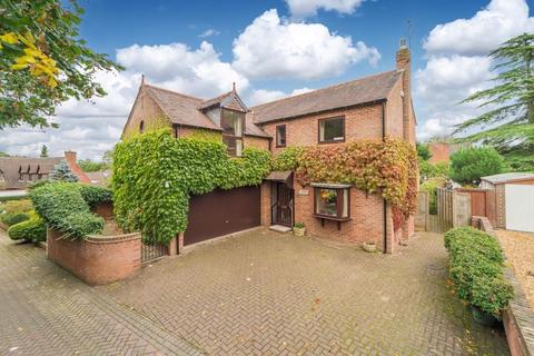 4 bedroom detached house for sale - Church Hill Drive, Tettenhall, Wolverhampton