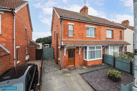 3 bedroom semi-detached house for sale - PRIORY AVENUE