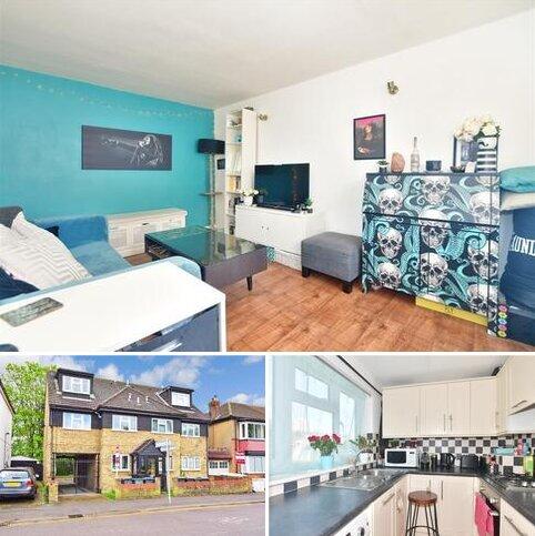 1 bedroom apartment for sale - Cavendish Road, London