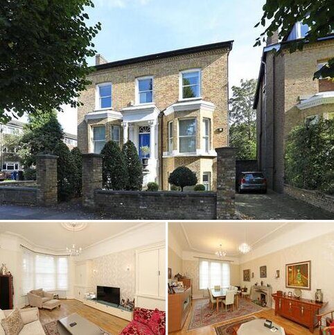 8 bedroom detached house for sale - Eaton Rise, Ealing, W5