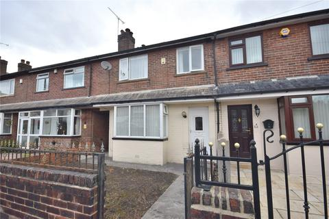 3 bedroom terraced house for sale - Westbury Place North, Leeds