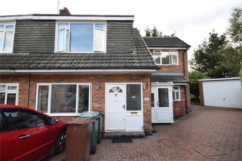 4 bedroom semi-detached house to rent - Highwood Grove, Moortown, Leeds