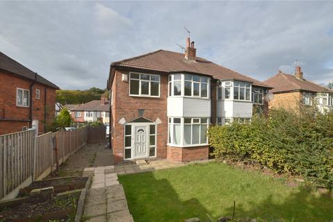 3 bedroom semi-detached house for sale - Roundhay Road, Leeds