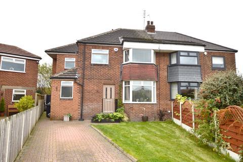 4 bedroom semi-detached house for sale - Glenholme Road, Farsley, Pudsey, West Yorkshire