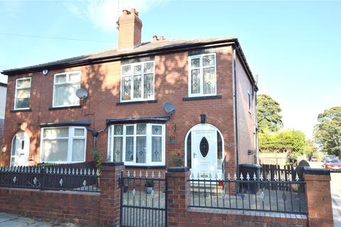 3 bedroom semi-detached house for sale - Warrels Road, Leeds, West Yorkshire
