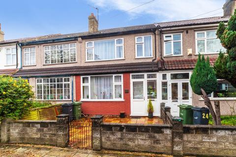 3 bedroom terraced house for sale - Fieldend Road, London, SW16