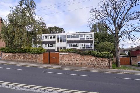 2 bedroom apartment to rent - Hamilton Drive East, York, YO24