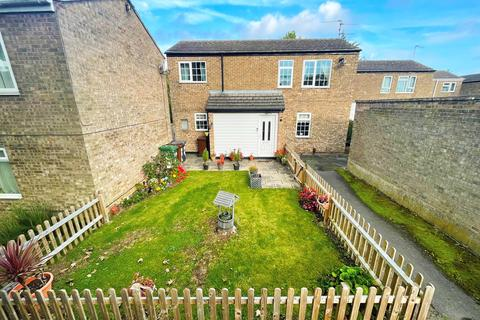 3 bedroom detached house for sale - Pages Walk, Corby, NN17